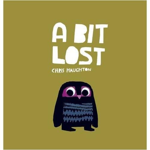 """A bit lost"""