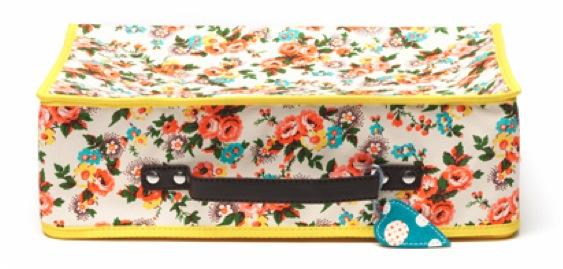 """""""lale suitcase"""""""