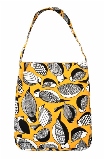 """bantie bag paradis yellow"""