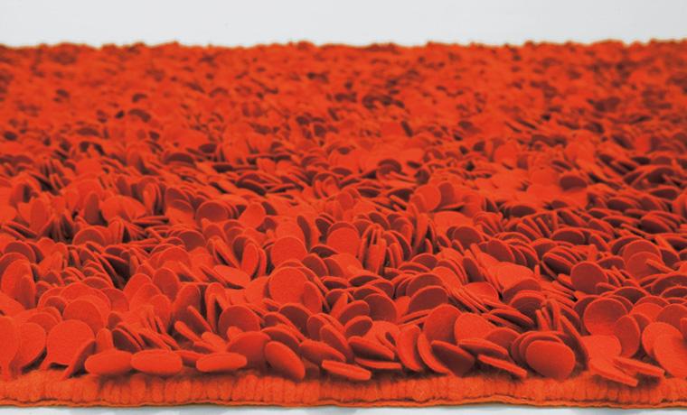 """Nani Marquina Roses rug"""