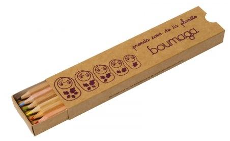 """boumaga stylish stationery for children"""
