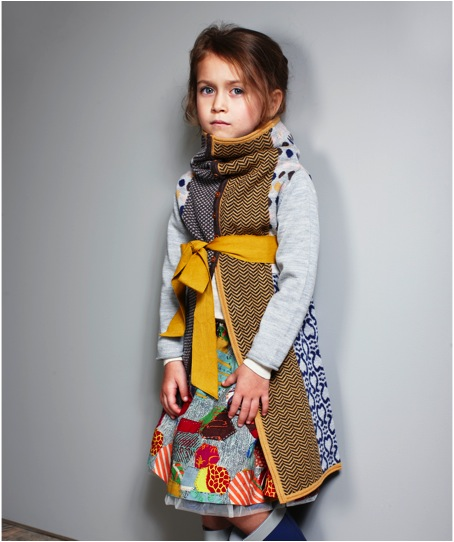 """Anthropologie Kicokids collaboration"""