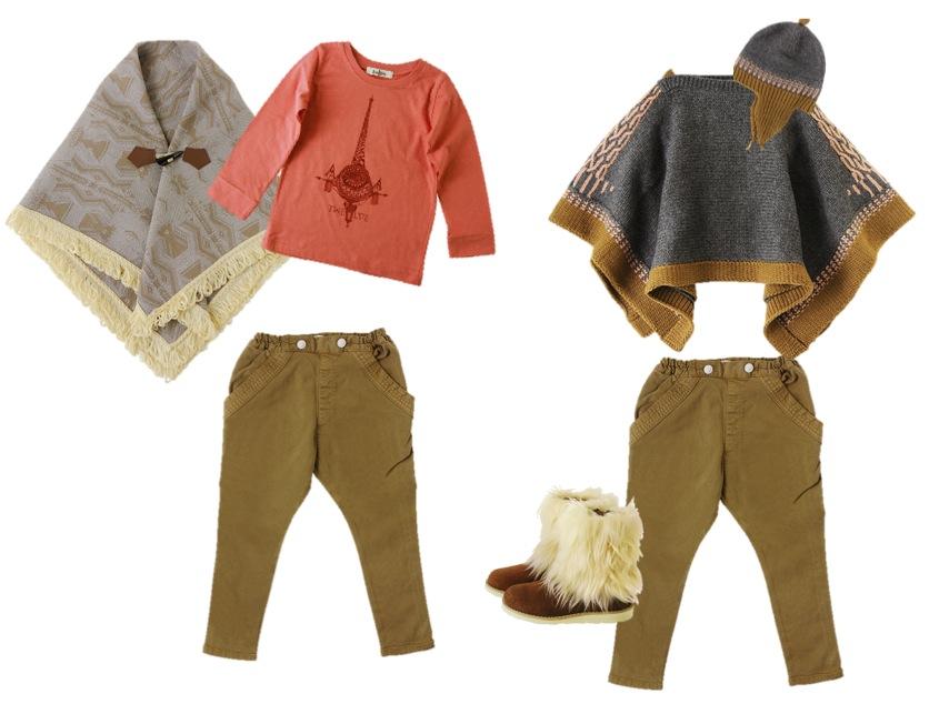 """japanese fashion for children"""