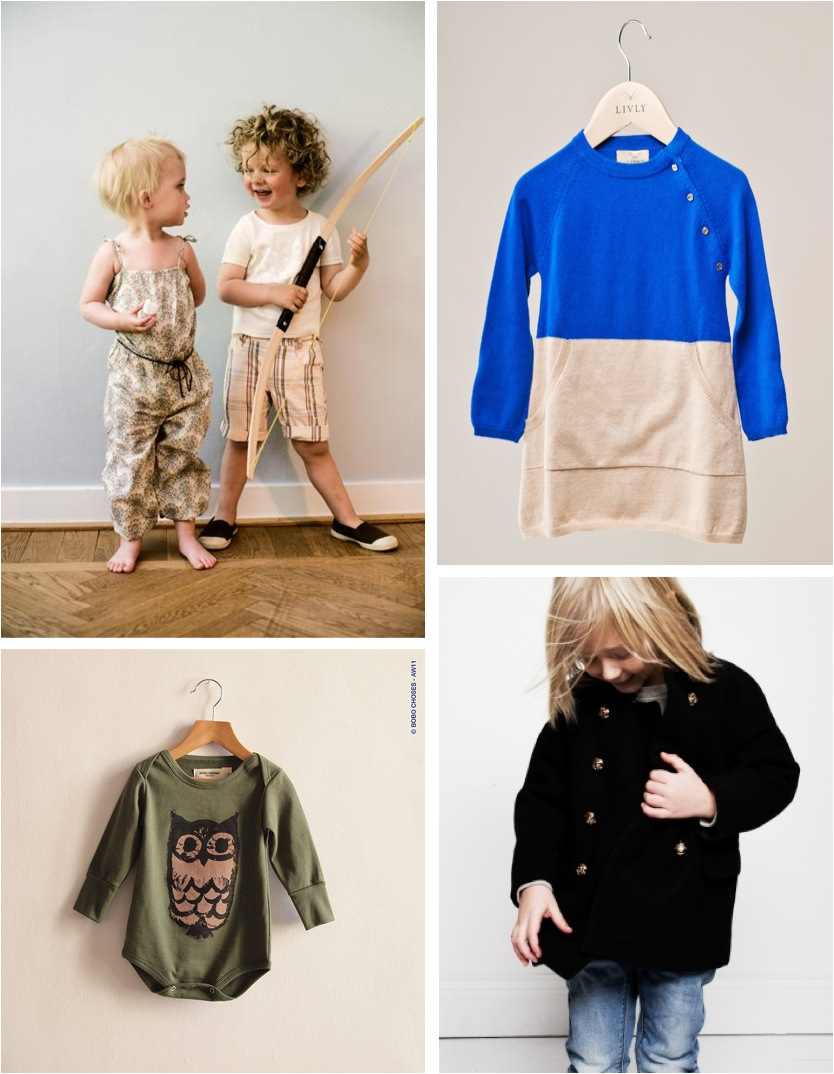 """""""scandinavian clothes for children"""""""