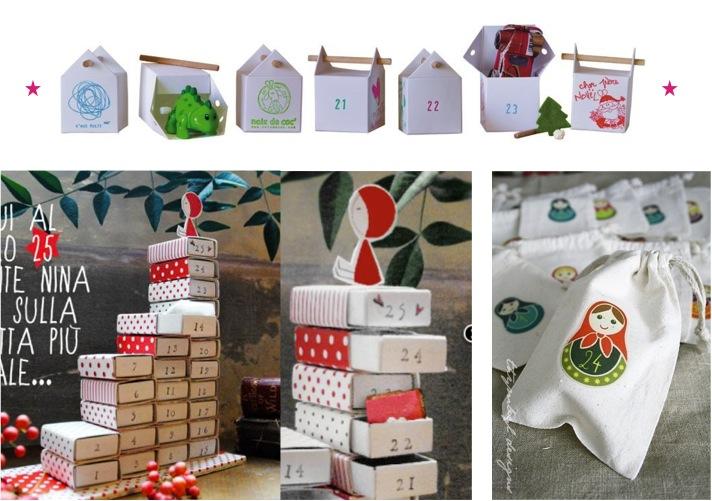"""advent calendar christmas 2011"""