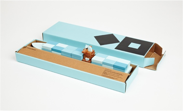 """wooden toy boat"""