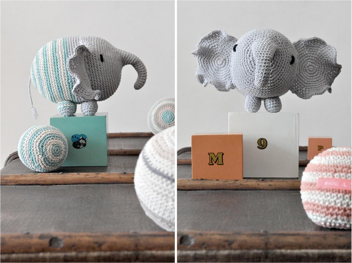 """""""crochet elephant toys"""""""