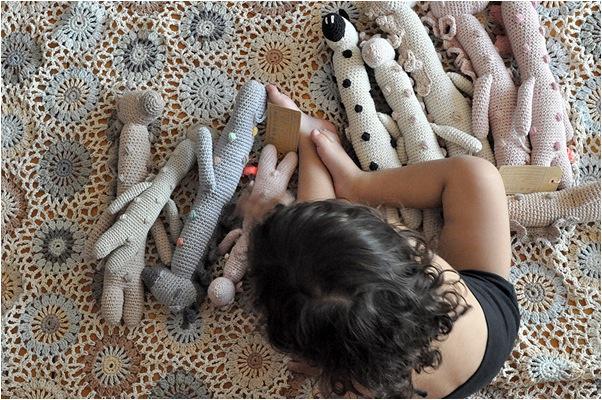 """crochet toys"""