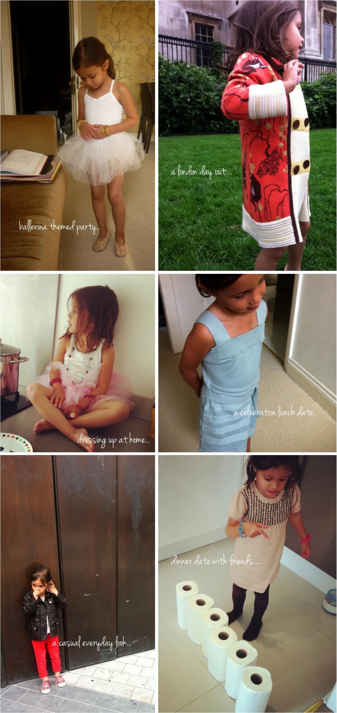 """stylish looks for girls"""