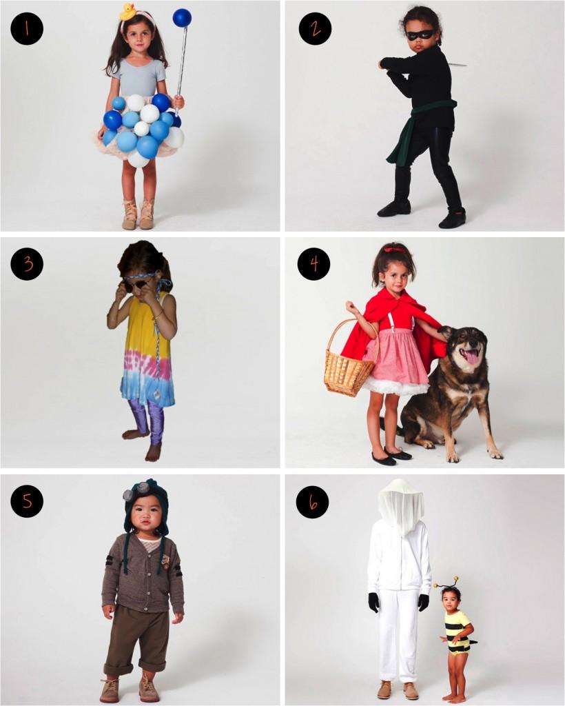 """kids unusual halloween costumes"""