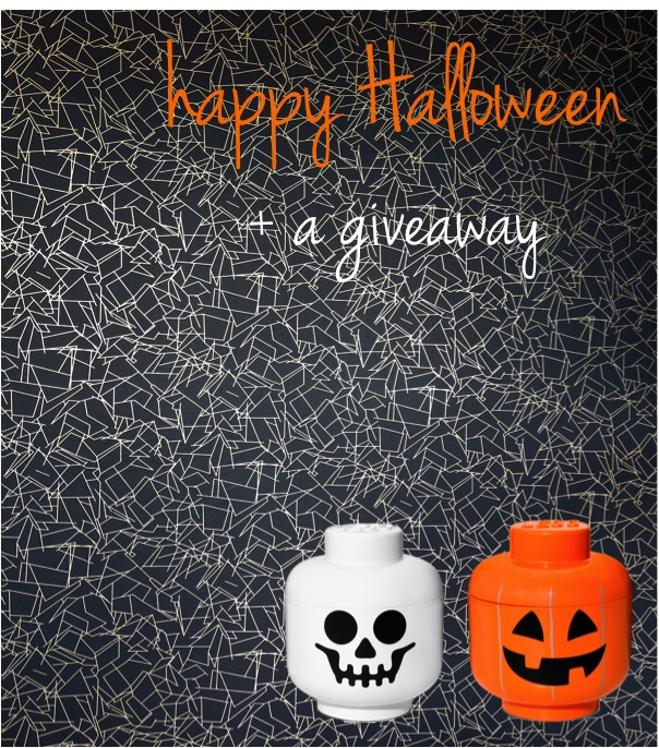 """""""halloween giveaway competition"""""""