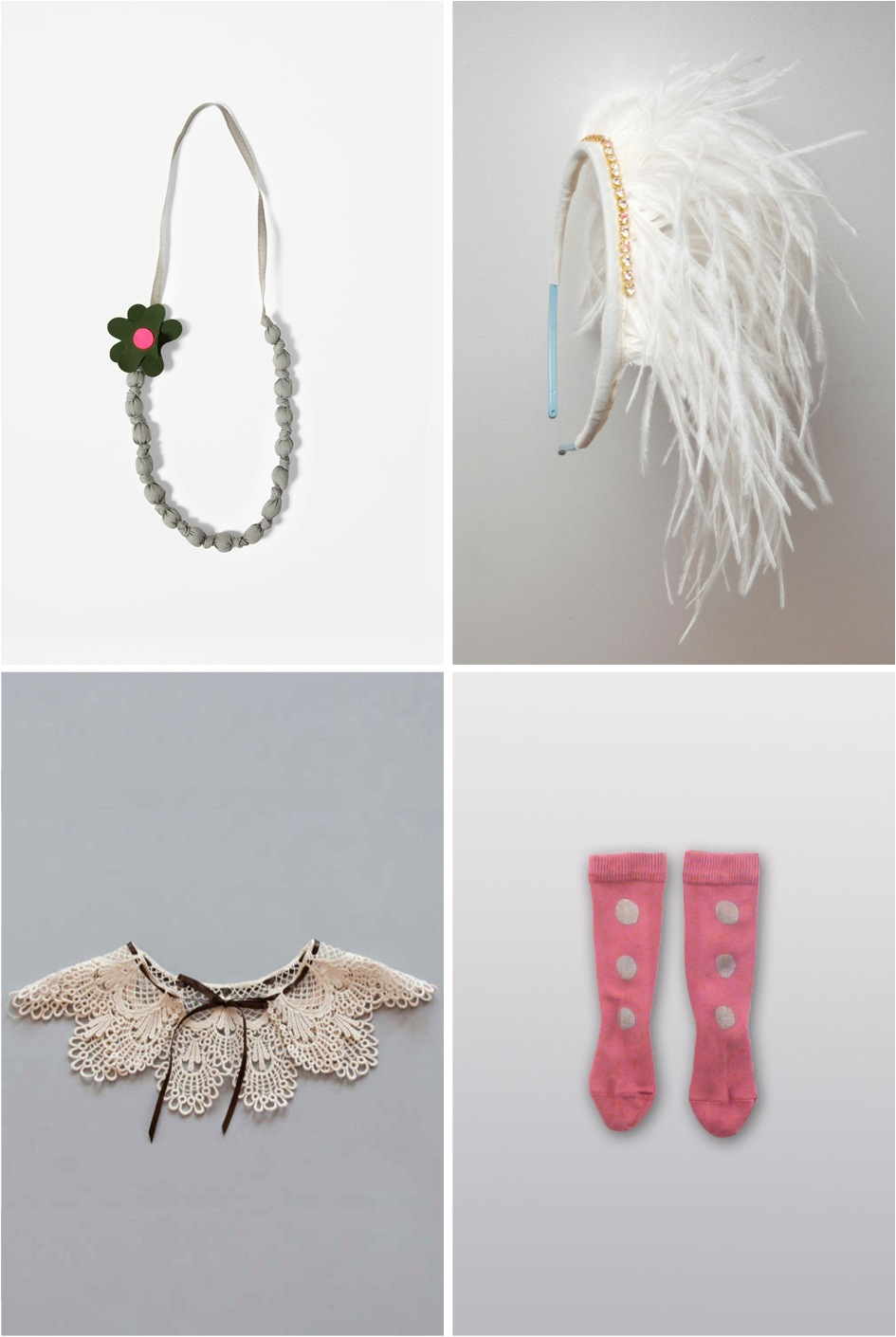 """pretty accessories for girls"""