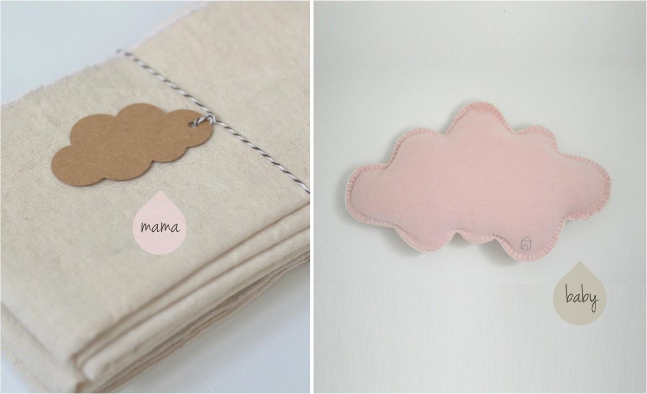 """""""cloud cushion pillow"""""""