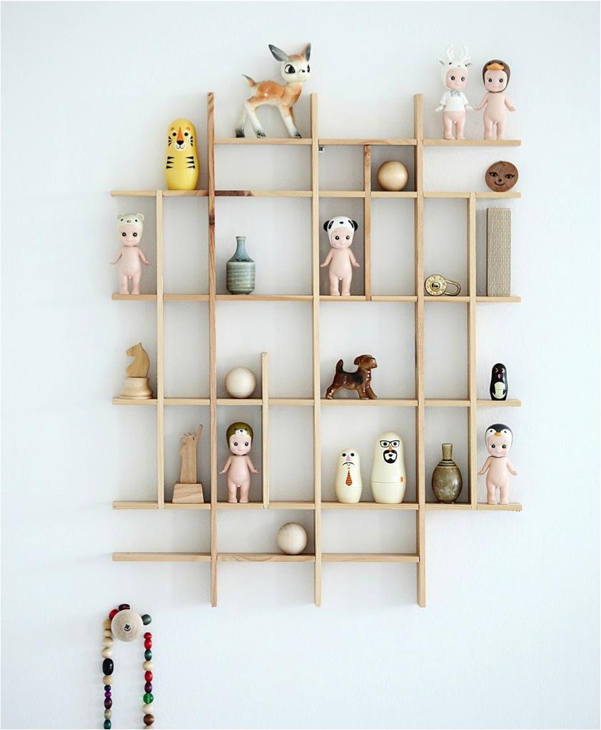 """""""toy storage shelf"""""""