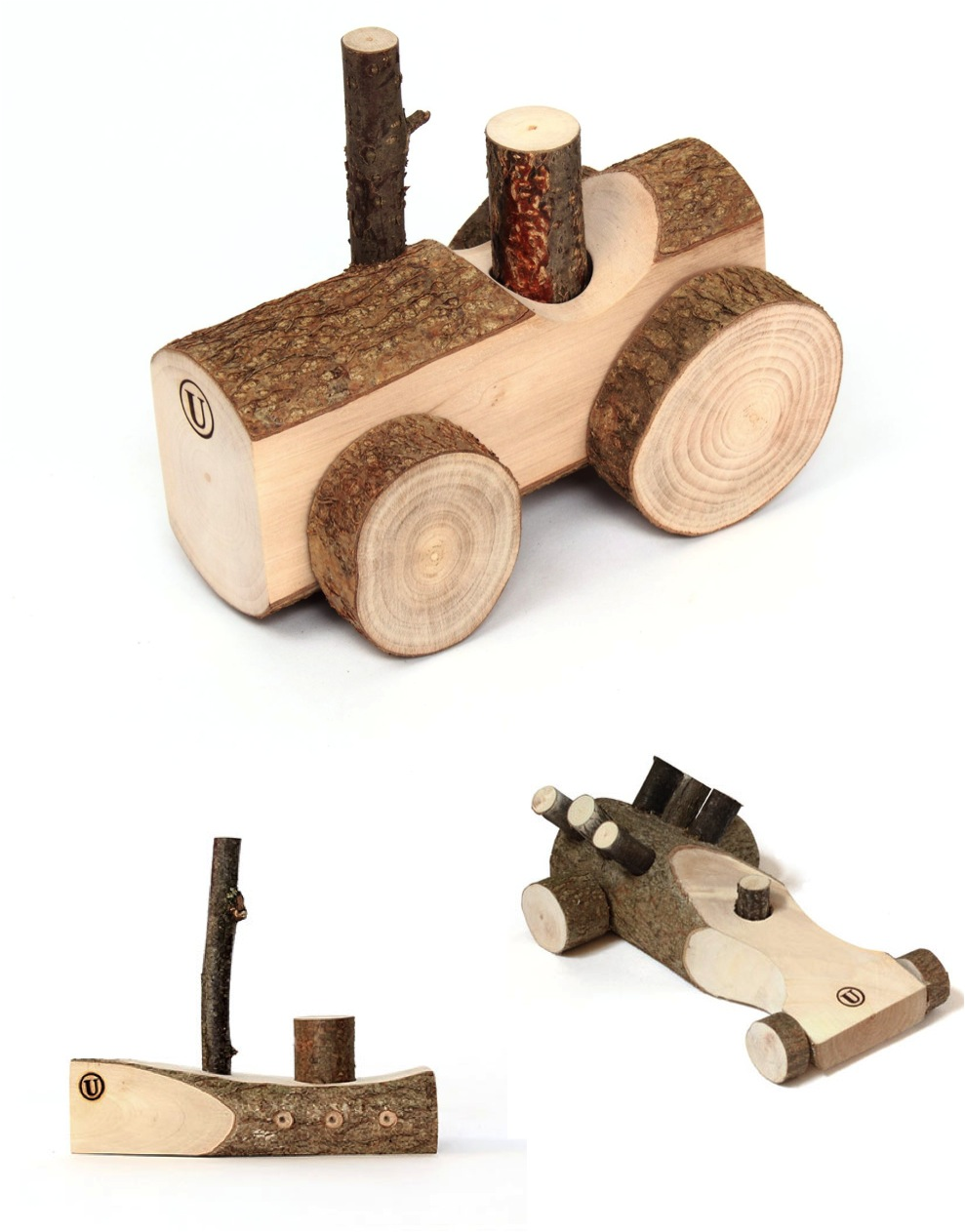 """handcarved wooden toys"""