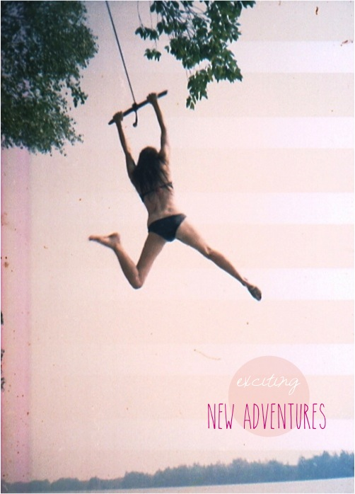 """""""new adventures"""""""