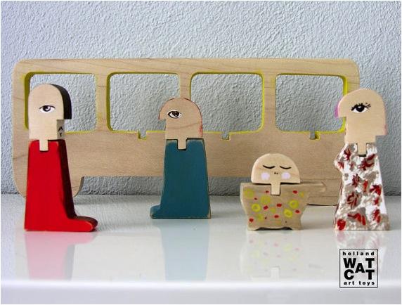 """handmade wooden toys netherlands"""