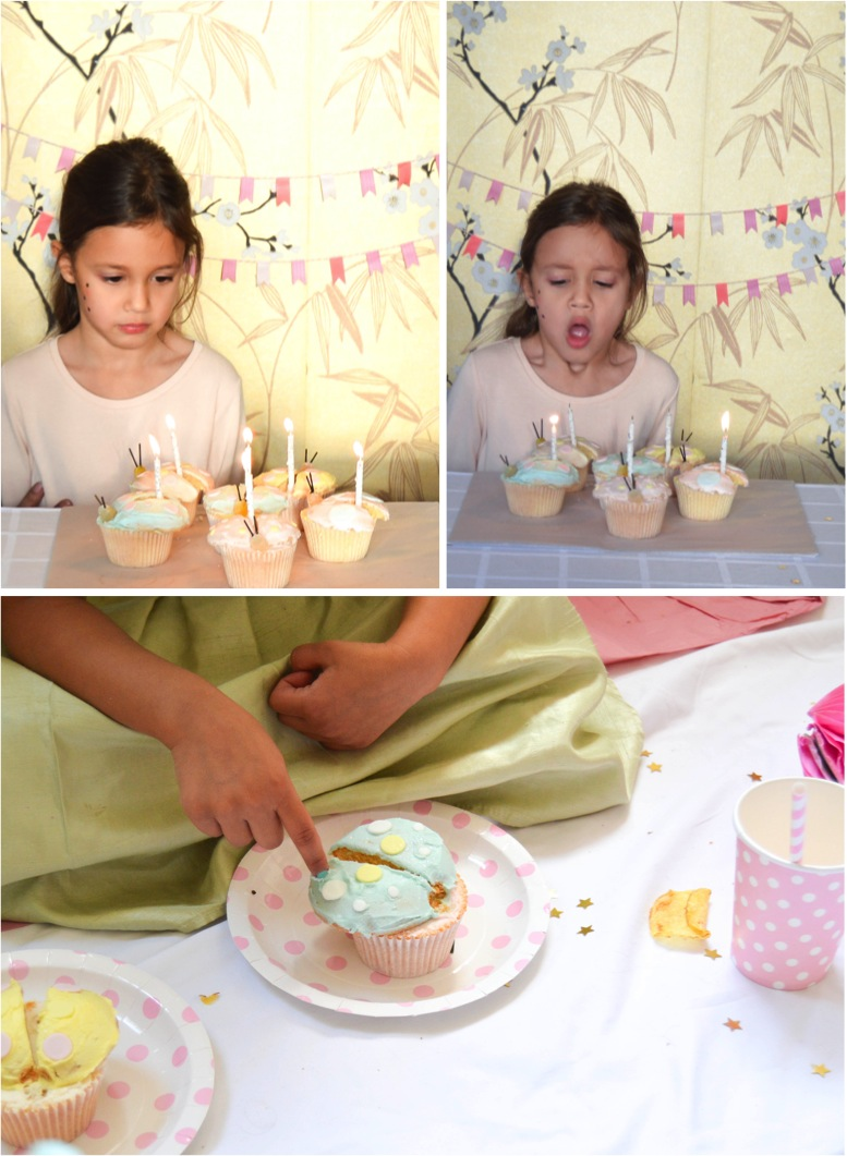 """5th birthday party ideas"""