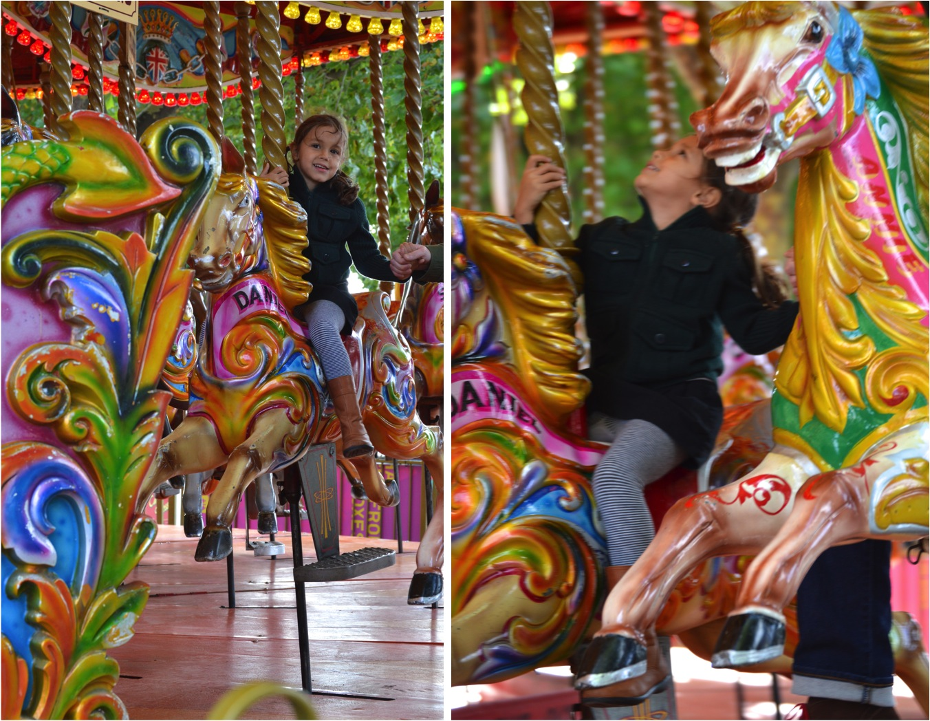"""London-sothbank-merry-go-round"""