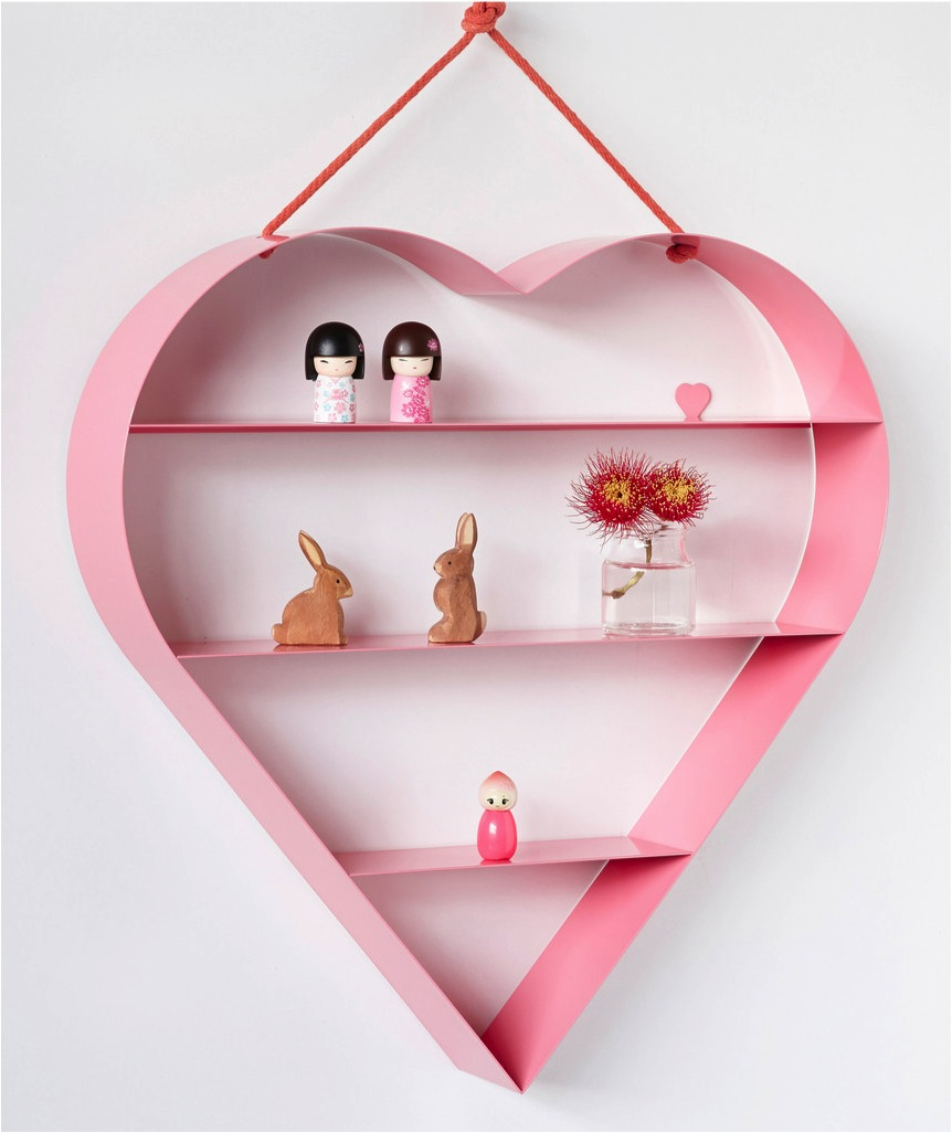 """cute toy storage shelf for kids"""
