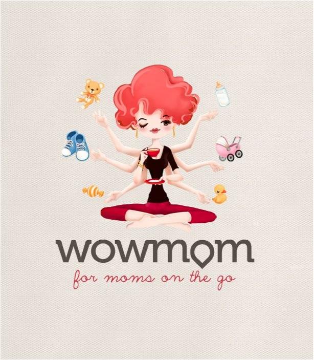 """wowmom app"""