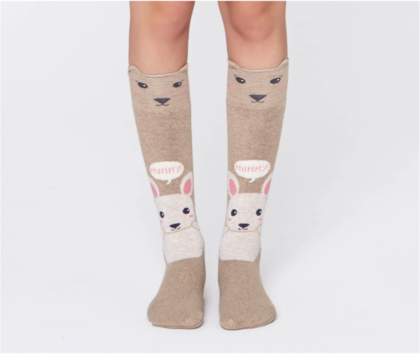 """""""novelty socks for ladies"""""""