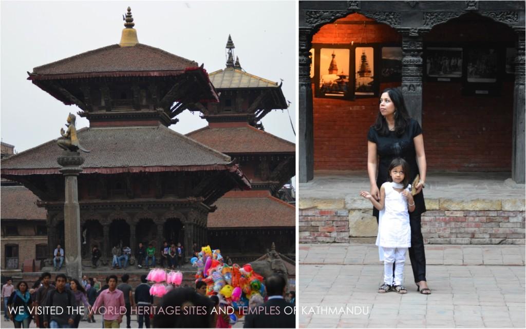 """""""Patan Durbar Square Kathmandu"""""""