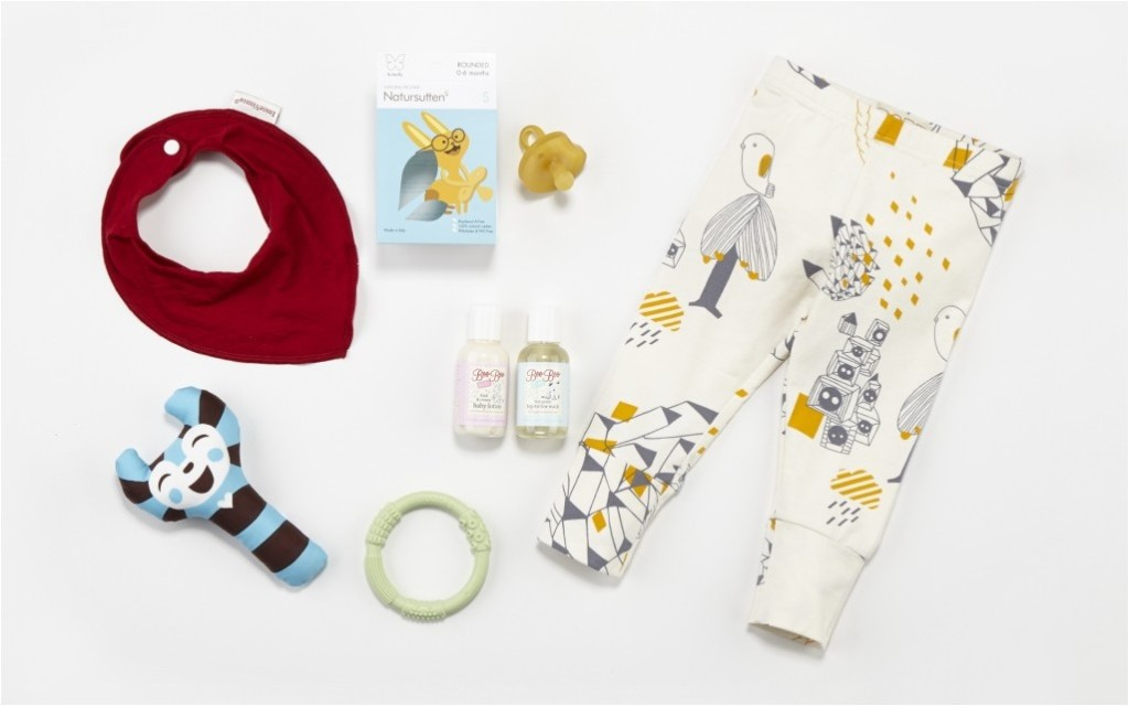 """win Scandinavian baby products giveaway"""