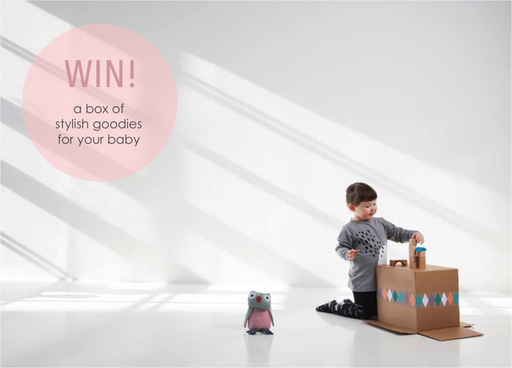 """win baby products giveaway"""