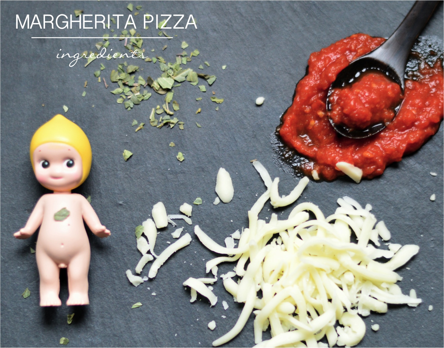 """easiest homemade pizza recipe"""