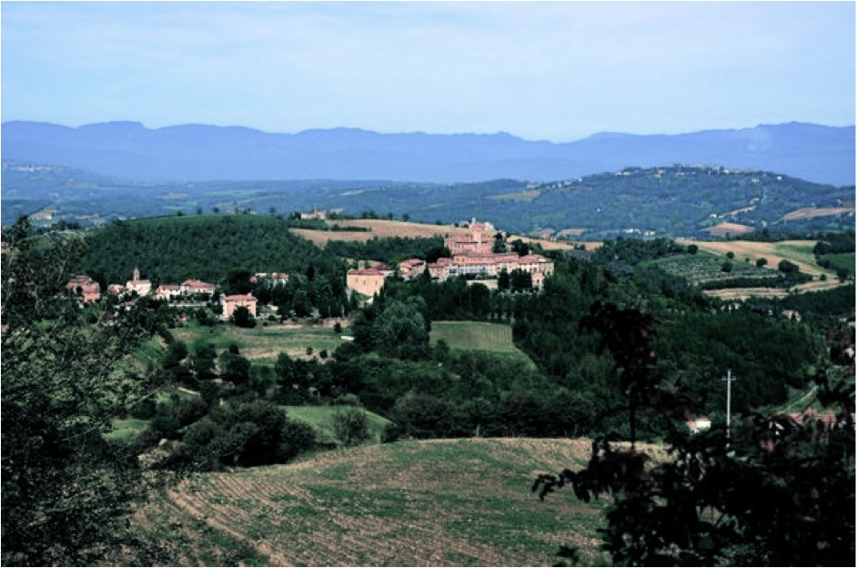 """family villas to rent in Tuscany"""
