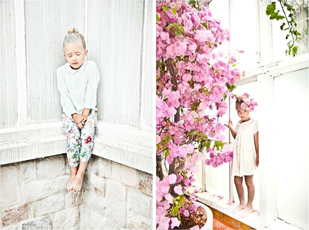 """""""floral print summer dresses girls"""""""