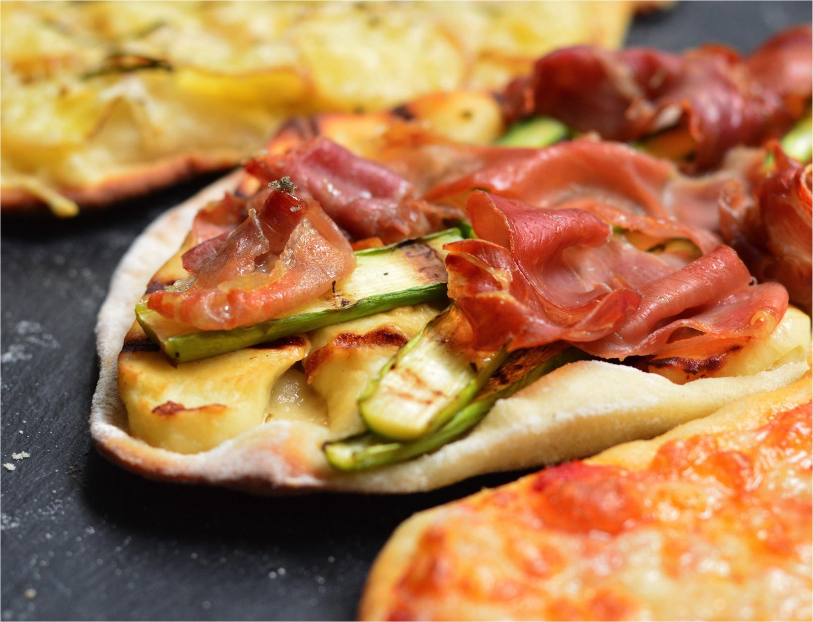 """""""halloumi cheese pizza recipe"""""""