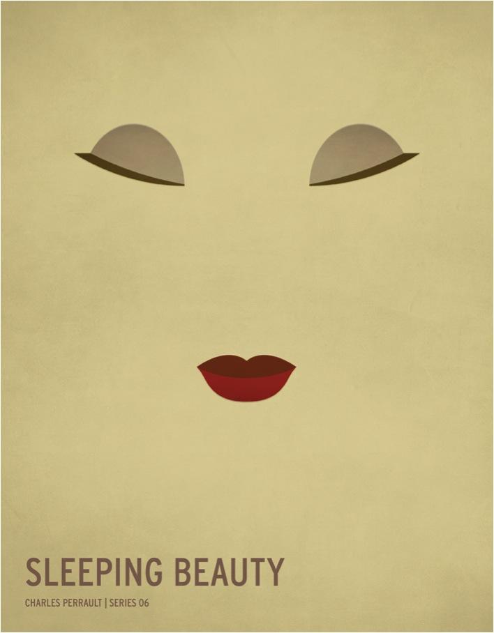"""minimalist posters"""