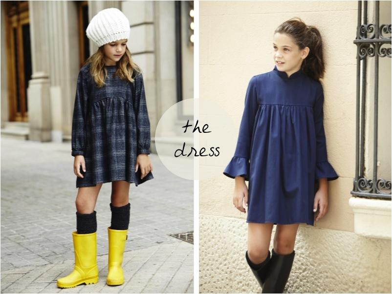 """""""stylish European dresses for girls"""""""