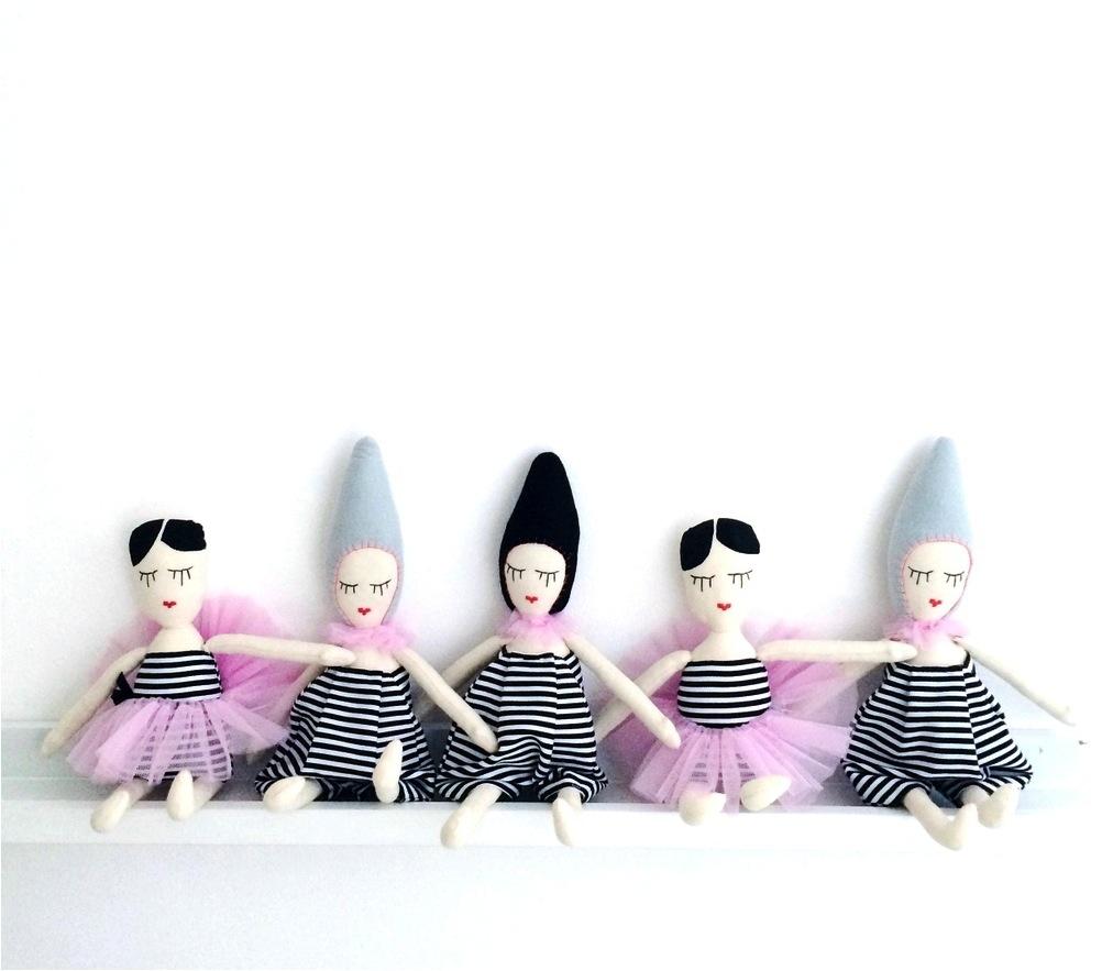 """""""handmade dolls for kids"""""""