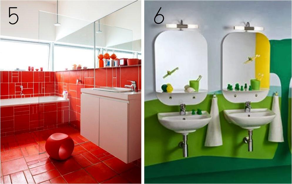 """kids bathroom decor ideas"""