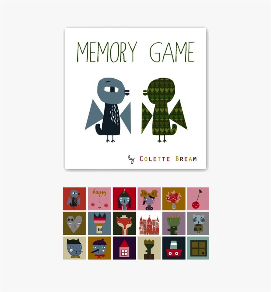 """""""travel memory game for children"""""""