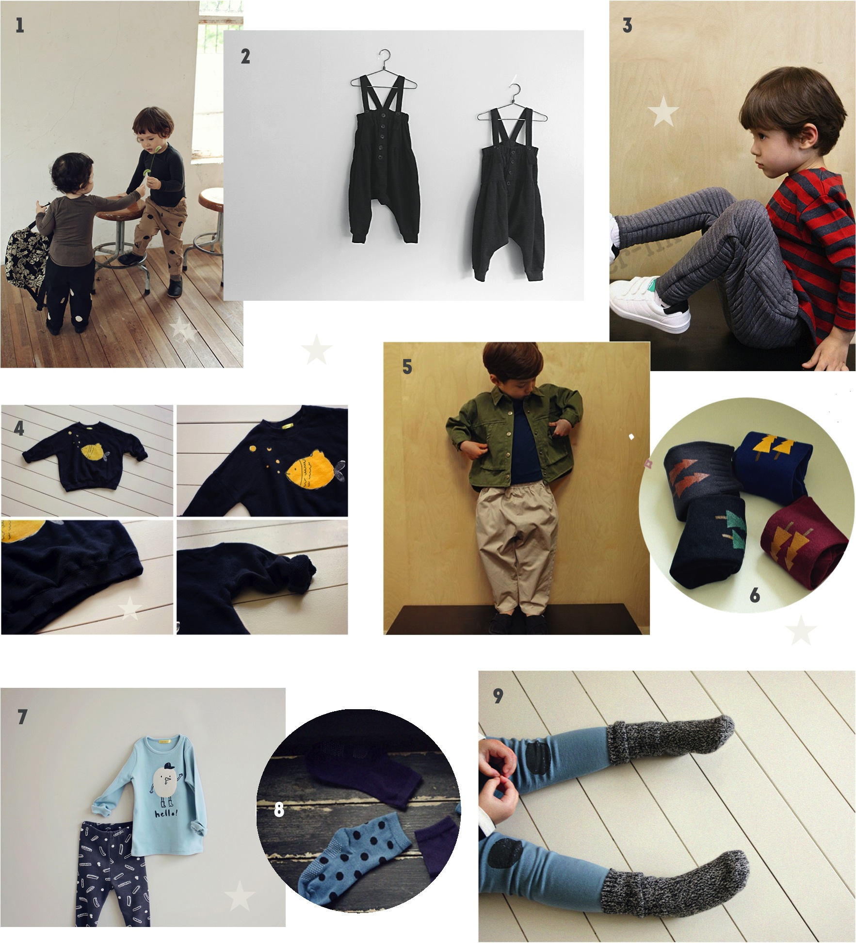 """Christmas gift ideas for boys clothes"""