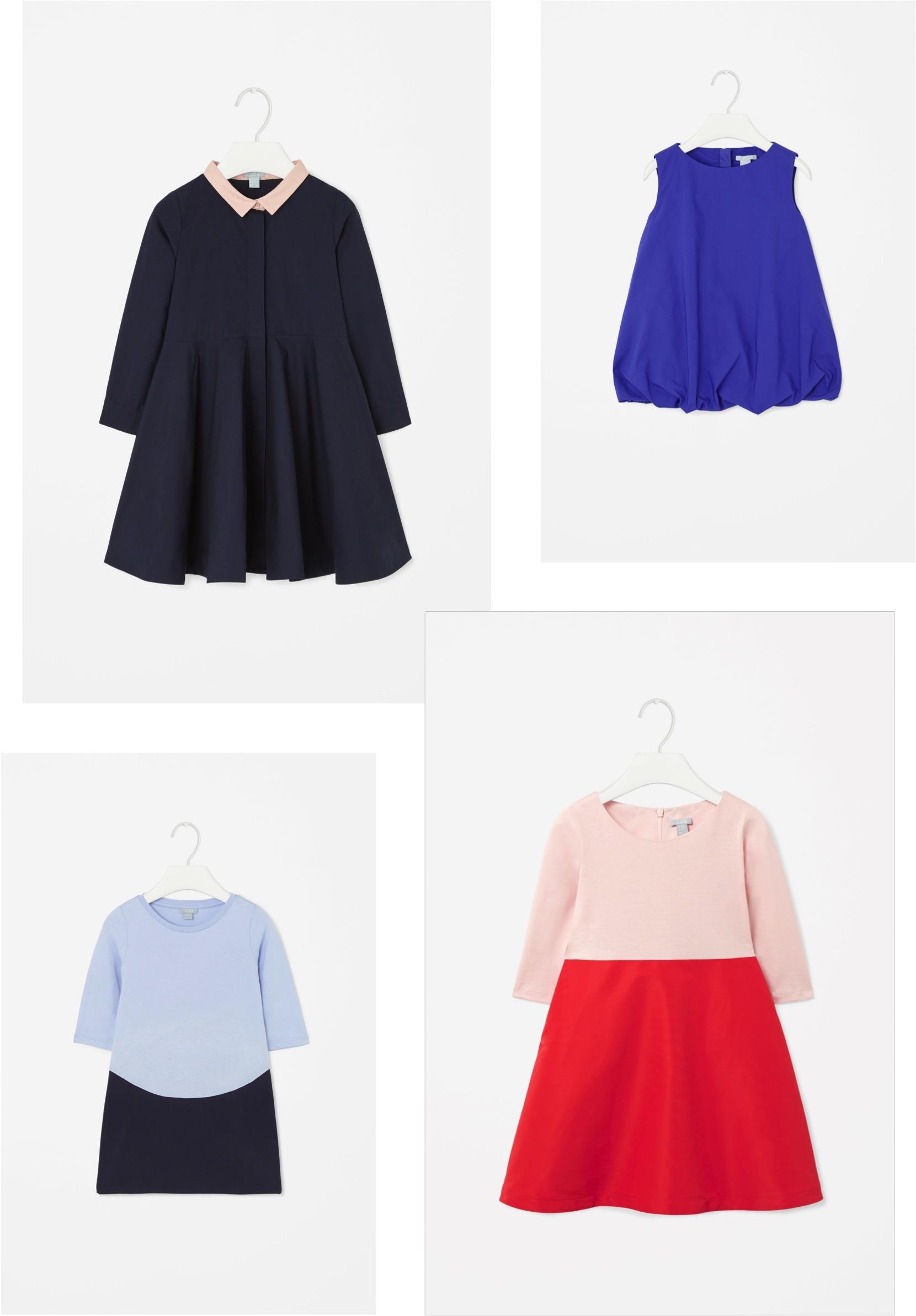 """beautiful Scandinavian dresses for girls"""