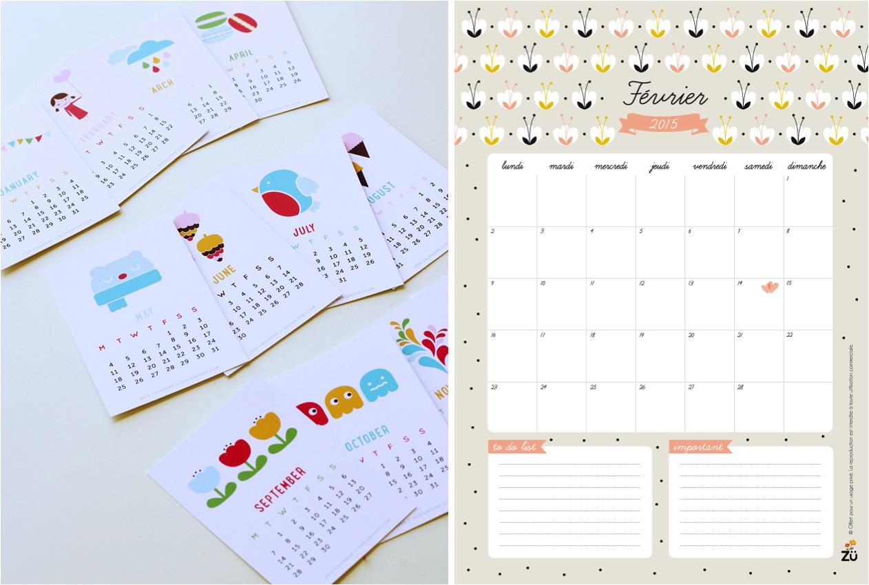 """printable 2015 calendars"""