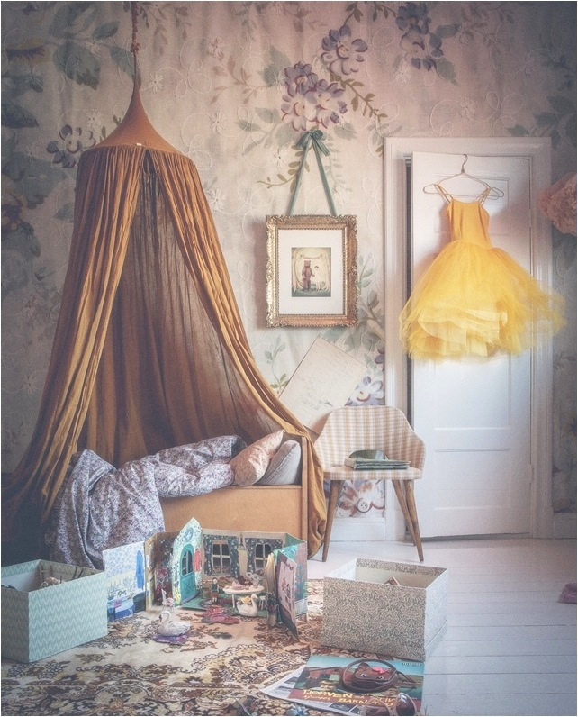 magical rooms for girls