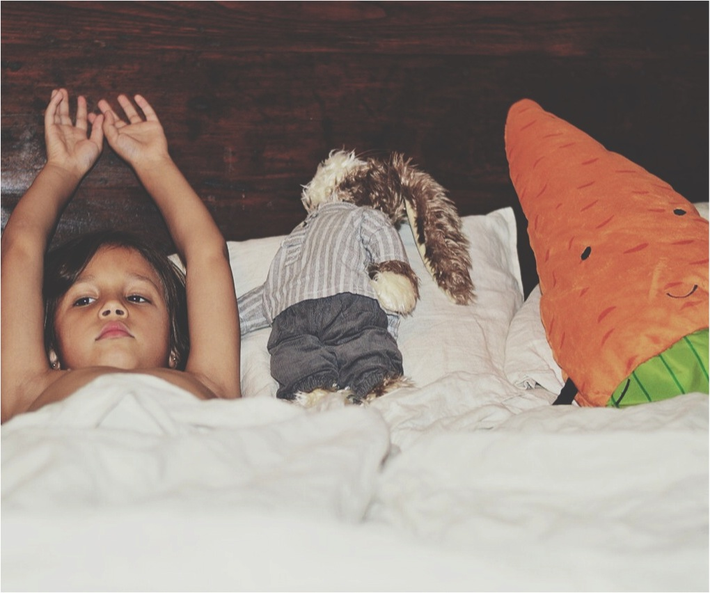 when is the right age for a sleepover