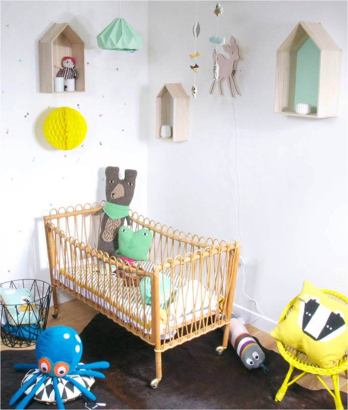 kids room colour scheme ideas