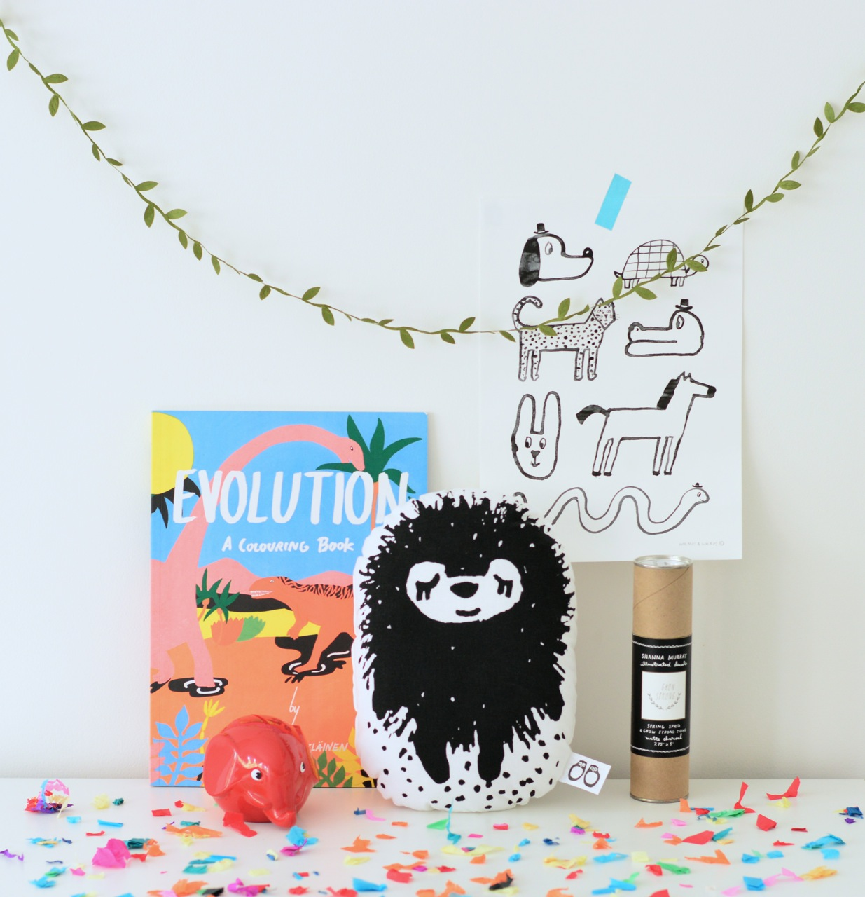 monthly gift boxes for kids