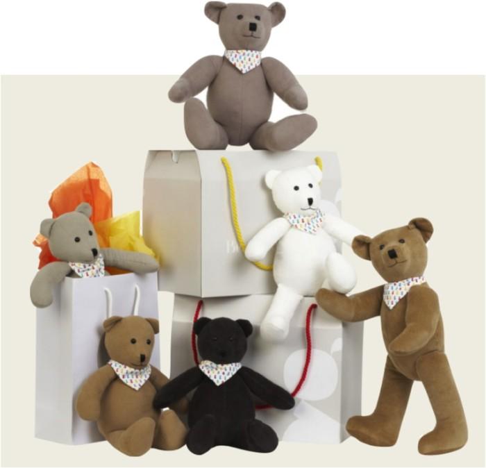 British teddy bear makers