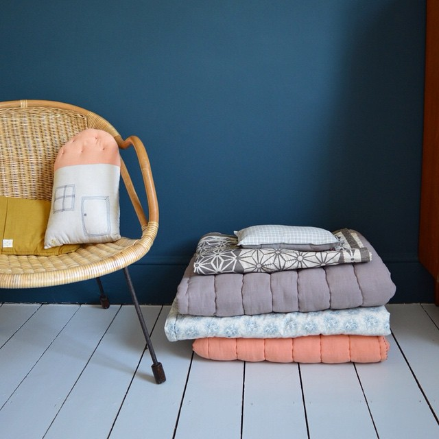 colourful quilts for kdis