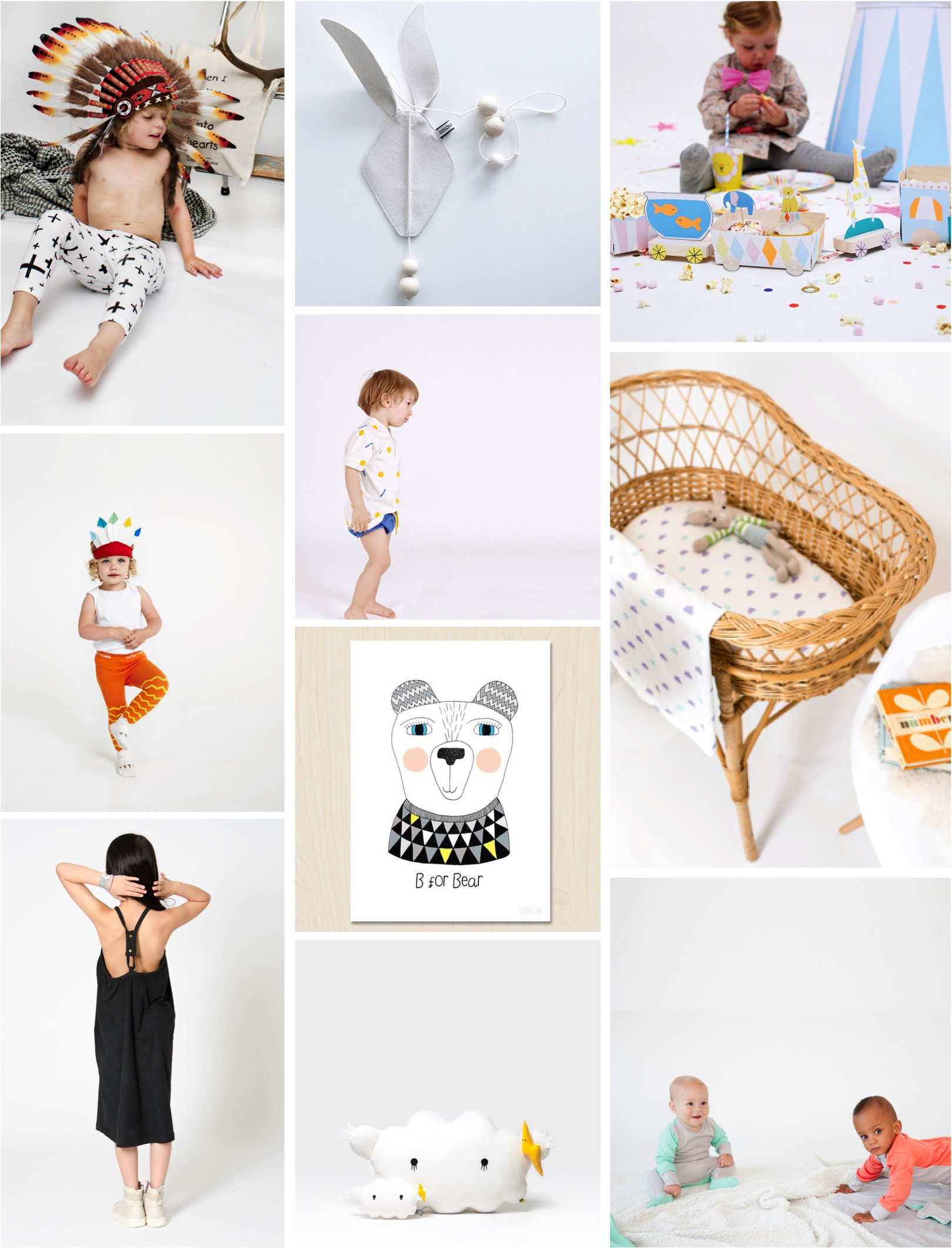 best baby boutiques online
