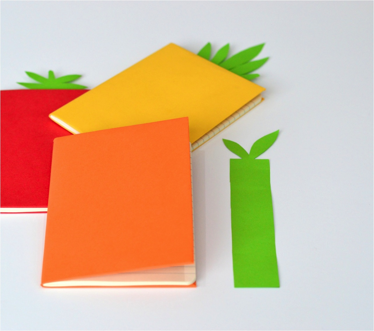 easy fruit themed DIY ideas