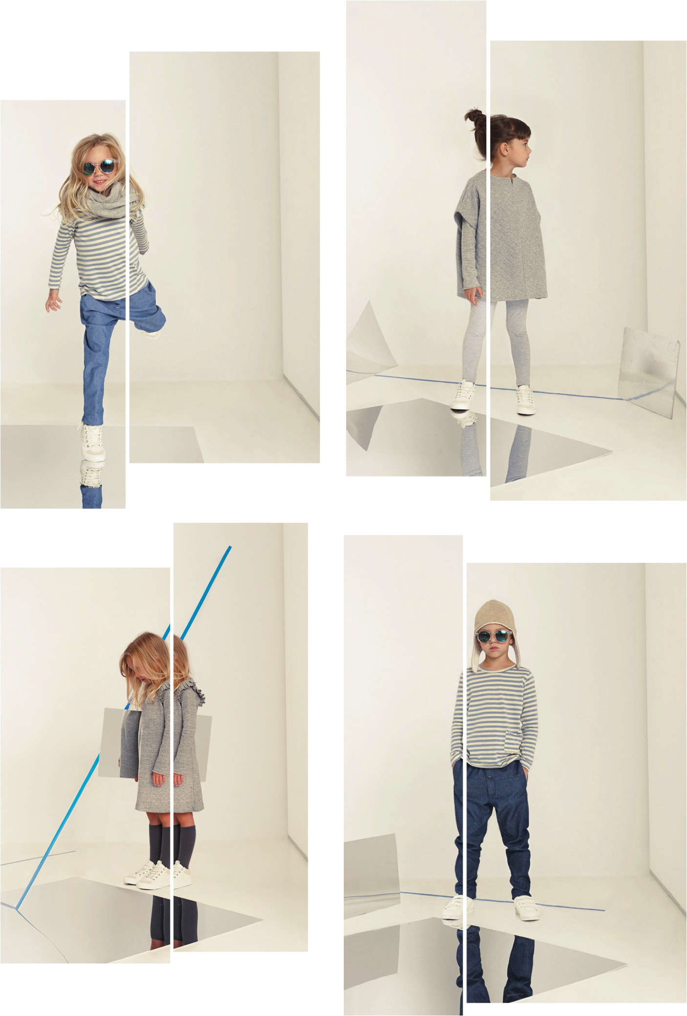 kids on the moon clothing